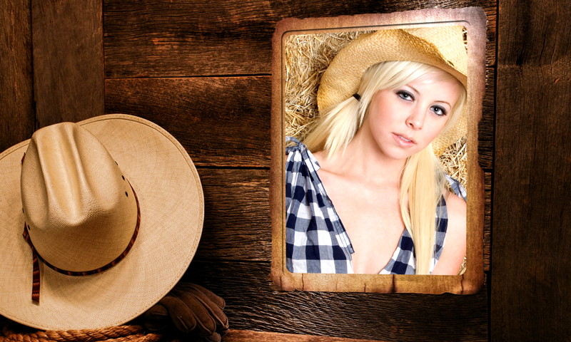 Amazon.com: Cowboy Photo Frames: Appstore for Android