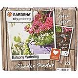 Gardena Systême D'arrosage Pour Bac À Fleurs 1407