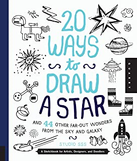 20 Ways To Draw A Star And 44 Other Far Out Wonders From The Sky