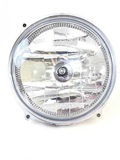 John Deere Original Equipment Headlight #AM143352