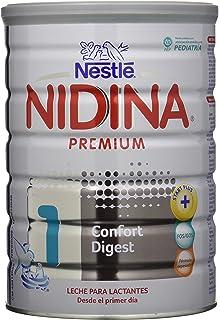Nestlé NIDINA CONFORT DIGEST 1 - Leche para lactantes en polvo - Fórmula Para bebés -