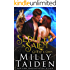 Seduced in Salem (Casters and Claws Book 2)