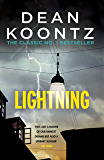 Lightning: A chilling thriller full of suspense and shocking secrets