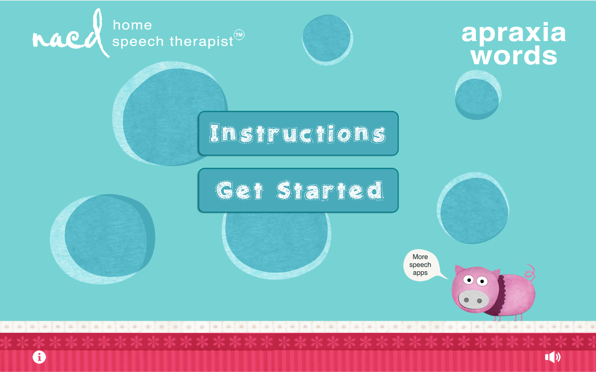 speech therapy for apraxia words appstore for android