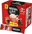 Nescafe 3in1 Instant Coffee Sachet 20g (28 Sticks) – Promo Pack