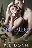 Unchained (Hogan Brother's Book 3)