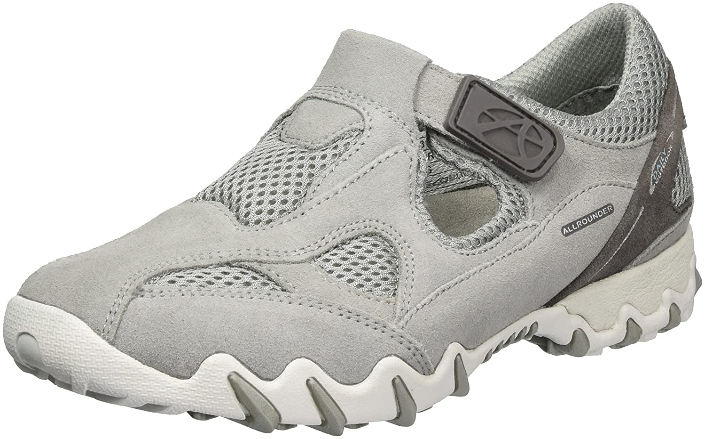 4e61620ac96648 Mephisto Women's Nana Multisport Outdoor Shoes: Amazon.co.uk: Shoes ...