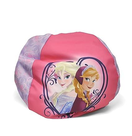 Stupendous Disney Frozen Toddler Nylon Bean Bag 60 Inzonedesignstudio Interior Chair Design Inzonedesignstudiocom