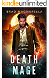 Death Mage (Prof Croft Book 4)