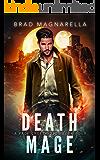 Death Mage (Prof Croft Book 4)