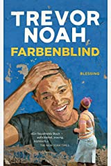 Farbenblind (German Edition) Kindle Edition