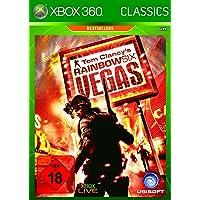 Tom Clancy's Rainbow Six Vegas [Xbox Classics] [Importación Alemana]
