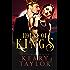 House of Kings: Blood Descendants Universe (House of Royals Book 3)