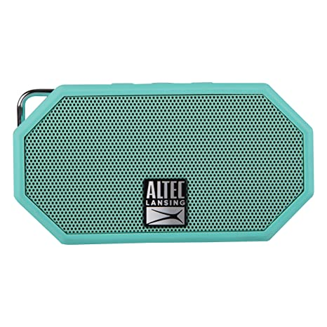 Altec Lansing Super Life Jacket Imw888-sblue Portable Wireless Speaker blue Latest Technology
