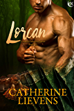 Lorcan (Council Enforcers Book 23)