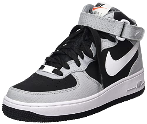 Nike Air 1 Force 1 Air Mid '07 Hombres Low Top Zapatos Deportivos: 75a222