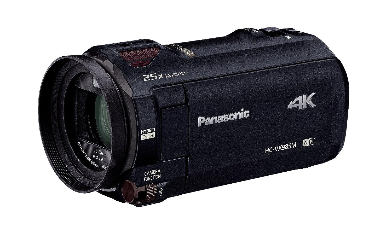 HC-VX985M本体画像