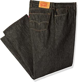 d1de72e5970 Levi's Men's 501 Original Shrink-to-Fit Jeans at Amazon Men's ...