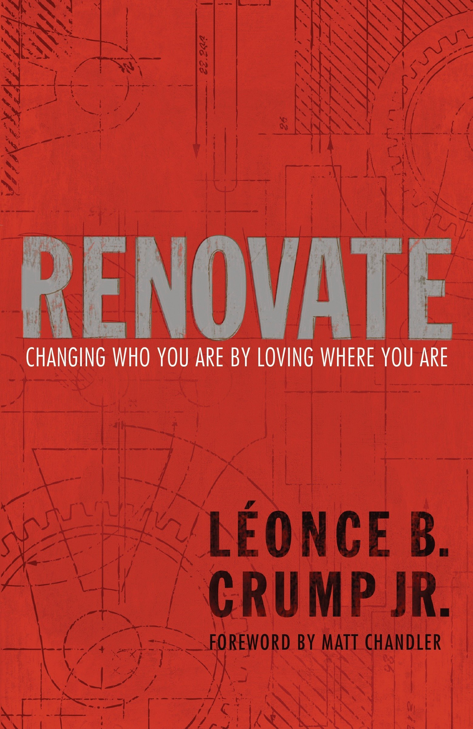 Renovate: Changing Who You Are by Loving Where You Are pdf epub