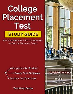 Amazon.com: ACCUPLACER®: Bob Miller's Math Prep (College Placement ...