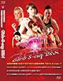 SHOOT BOXING Girls S-cup2014 [Blu-ray] [2014]