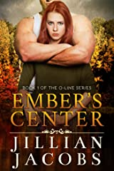Ember's Center (The O-Line Series Book 1) Kindle Edition