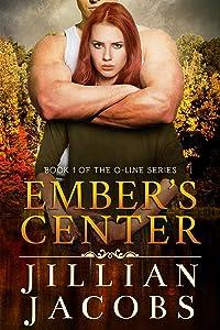 Ember's Center (The O-Line Series Book 1)