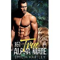 Her True Alpha Mate (Matchmaker Book 2)