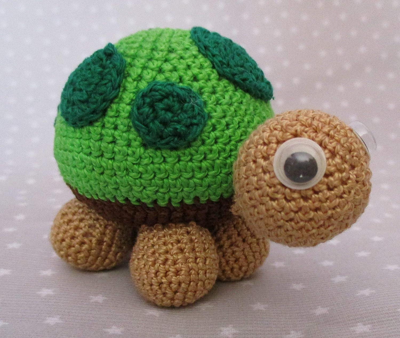 Llavero tortuga: Amazon.es: Handmade