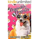 Despicable Desserts (Cozy Corgi Mysteries Book 17)