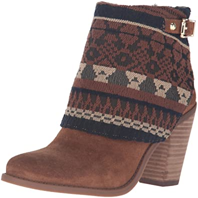 Women's Cassley Ankle Bootie