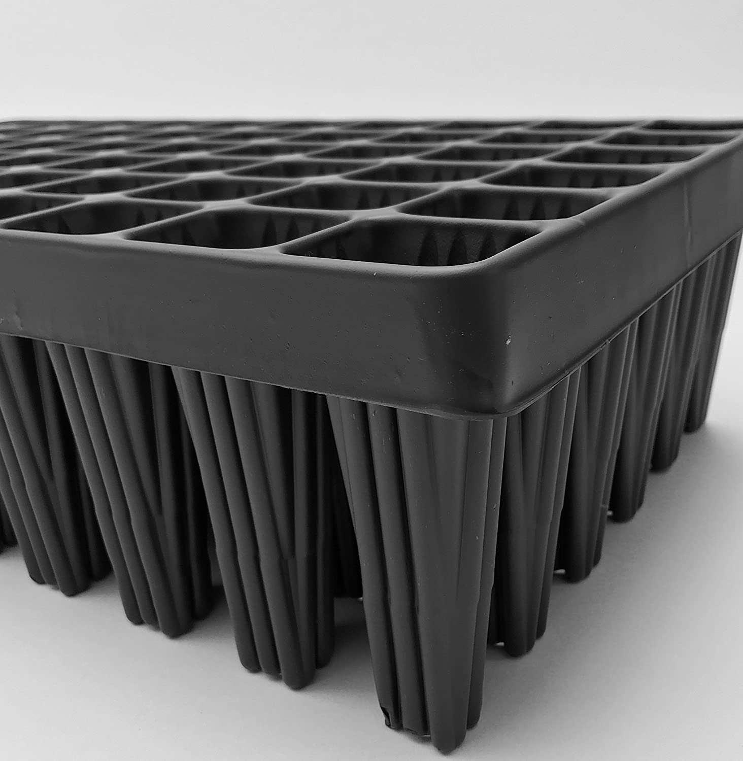 Pack of 2 Nutleys 104-Cell Modiform Plug Plant Seed Tray