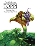 The Collected Toppi Vol. 1 (English Edition)