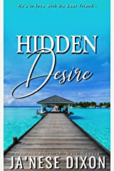 Hidden Desire (Ready for Love Book 3) Kindle Edition
