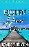 Hidden Desire (Ready for Love Book 3)