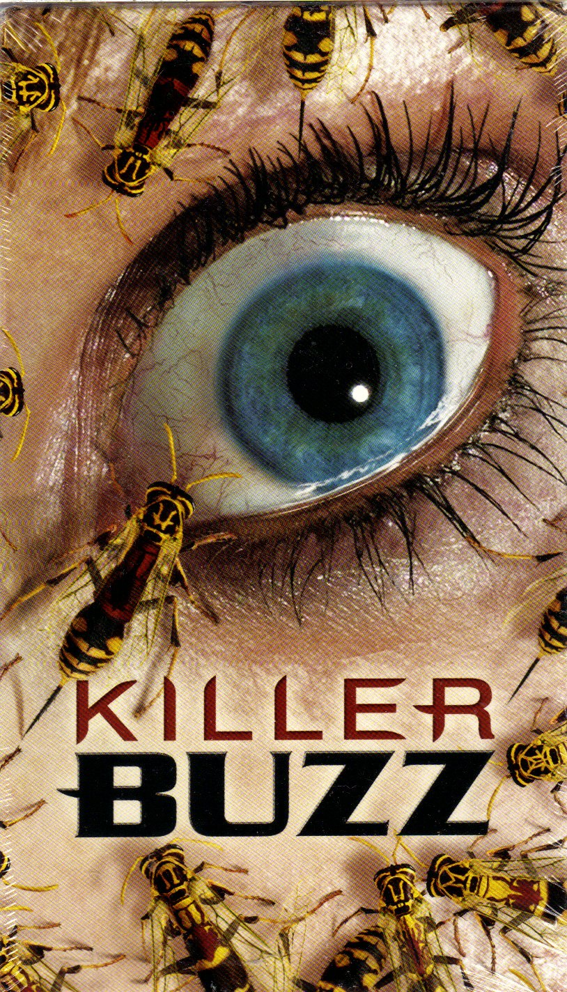 Amazon.com: Killer Buzz [VHS]: Gabrielle Anwar, Rutger Hauer, Craig Sheffer, Duncan Regehr, Jason Brooks, David Naughton, Mark Adair-Rios, Hunter Bodine, ...