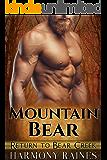 Mountain Bear (Return to Bear Creek Book 2)