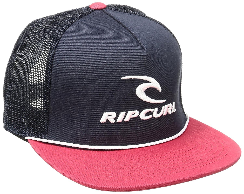 Rip Curl -Gorra de béisbol Hombre azul azul: Amazon.es: Ropa y ...