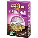 Alter Eco Riz Basmati Bio et Equitable 400 g