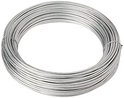HILLMAN FASTENERS 123174 Series 170' 9GA Smooth Wire on