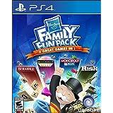 Hasbro Family Fun Pack - PlayStation 4 Standard Edition