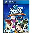 Jogo Hasbro Family Fun Pack: 4 Great Games in 1 - Ps4