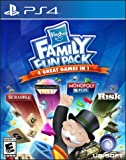 Hasbro Family Fun Pack - PlayStation 4 Standard Edition