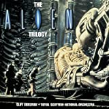 ALIEN TRILOGY(remaster)