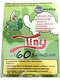 BAVAGLINO MONOUSO TINY 60 pezzi