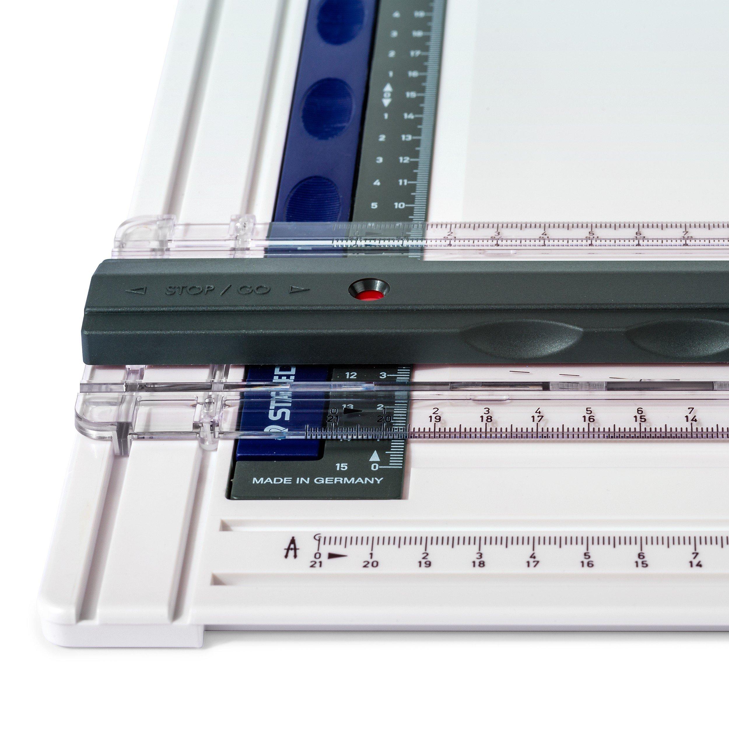 Staedtler 661A3PR1Drawing Board A3Promotion (Pigment Liner 308WP4) by STAEDTLER (Image #4)