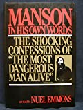 Manson: In His Own Words