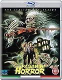 Paganini Horror [Region B] [Blu-ray]
