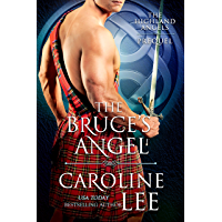 The Bruce's Angel (The Highland Angels Book 0)