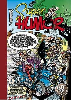 Super Humor 60 Mortadelo. El Tesorero: Amazon.es: Francisco ...